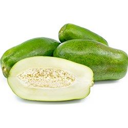 Picture of Green Papaya /pc.