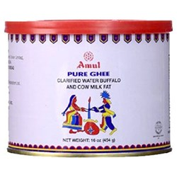 Picture of Amul Pure Ghee 16oz