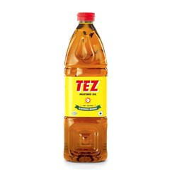 Picture of Tez Mustard Oil 500mL