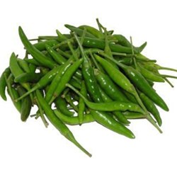 Picture of Thai Green Chili