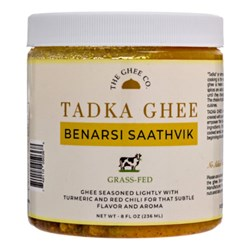 Picture of Tadka Benarsi Sathvik Ghee 8oz