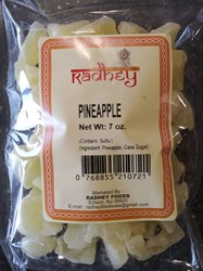 Picture of Radhey Pineapple 7oz