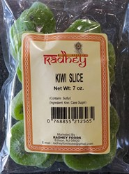 Picture of Radhey Kiwi Slice 7oz