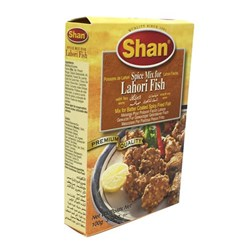 Picture of Shan Lahori FIsh Masala 3.5oz