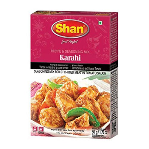 Picture of Shan Karahi 50gm