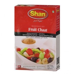 Picture of Shan Fruit Chaat Masala 50gm
