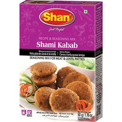 Picture of Shan Shami Kabab 50gm