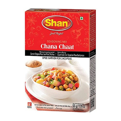 Picture of Shan Chana Chaat 50gm