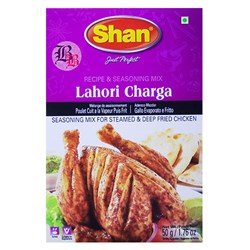 Picture of Shan Lahori Charga 50gm