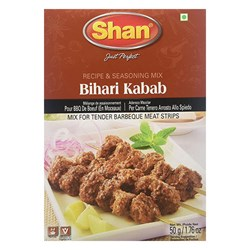 Picture of Shan Bihari Kabab 50gm