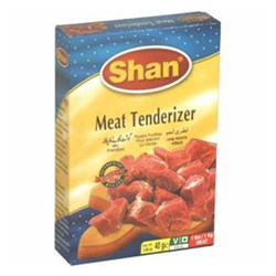 Picture of Shan Meat Tenderizer 40gm