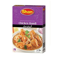 Picture of Shan Chicken Handi 50gm