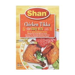 Picture of Shan Tikka Boti BBQ 50gm