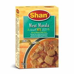 Picture of Shan Meat Masala 3.5oz