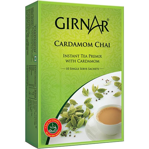Picture of Girnar Cardamom Premix 10pc