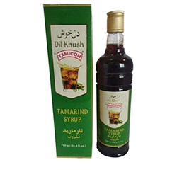 Picture of Dil Khush Tamarind Syrup 750mL