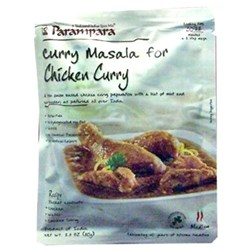 Picture of Parampara Chicken Curry 79gm