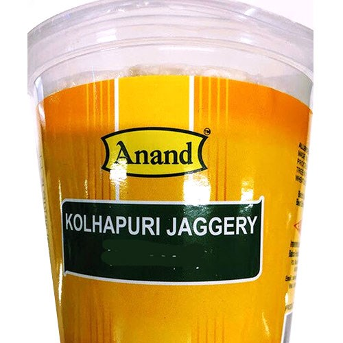 Picture of Anand Kohlapuri Jaggery 2lb