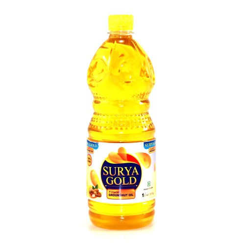 Picture of Surya Gold Peanut Oil 1ltr