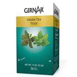 Picture of Girnar Green Tea 36ct