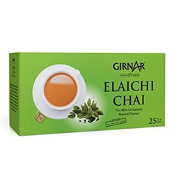 Picture of Girnar Elaichi Chai 25ct