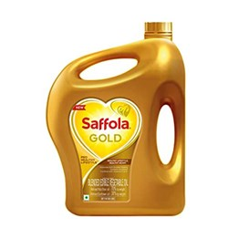 Picture of Saffola Gold Oil 2ltr