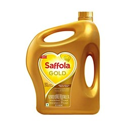 Picture of Saffola Gold 5ltr