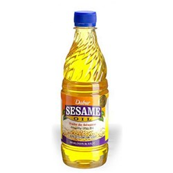 Picture of Dabur Sesame Oil 250mL
