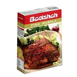 Picture of Badshah Fish Masala 100gm