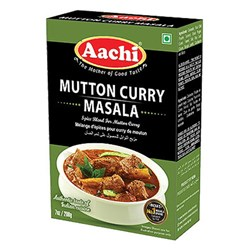 Picture of Aachi Mutton Curry 7oz