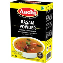 Picture of Aachi Rasam Powder 7oz