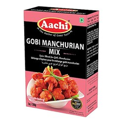 Picture of Aachi Gobi Manchurian 7oz