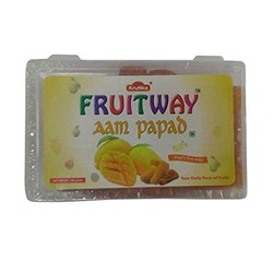 Picture of Krutika Aam Papad 100gm
