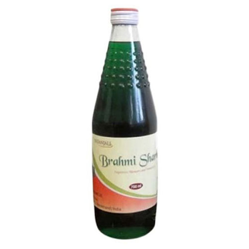 Picture of Patanjali Brahmi Sharbat 750mL