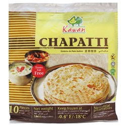 Picture of Kawan Chapati 10 pc
