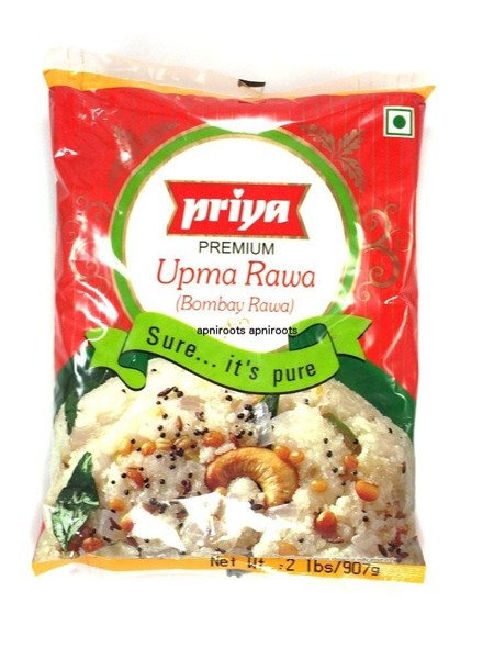 Picture of Priya Upma Rawa 2lb.