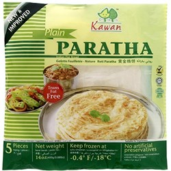 Picture of Kawan Plain Paratha 5 pc