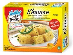 Picture of Vadilal Khaman 315gm.