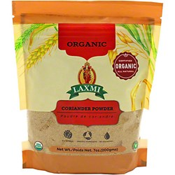 Picture of Laxmi Organic Coriander Powder 7oz.