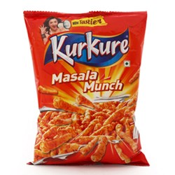 Picture of Kurkure Masala Munch 90gm