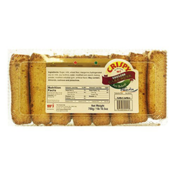 Picture of Crispy Eggless Cake Rusk 750gm