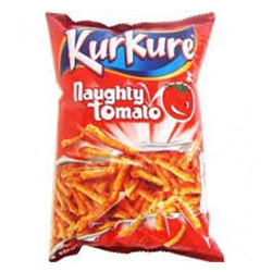 Picture of Kurkure Naughty Tomato 105gm