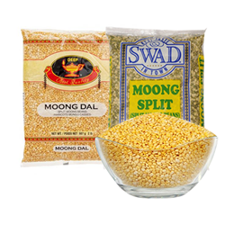 Picture for category Moong Dal
