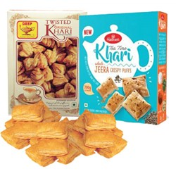 Picture for category Khari & Cream Rolls