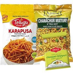 Picture for category Namkeen & Savoury Snacks