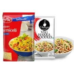 Picture for category Vermicelli & Noodles