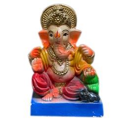 Picture of Ganesh Clay Water Soluble 8 inch