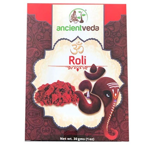 Picture of Ancient Veda Roli 1oz