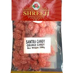 Picture of Shreeji Santra Candy 200gm