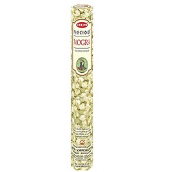 Picture of HEM Precious Mogra Incense 1pk/20pc